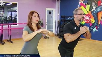 Entrenador de celebridades te dice cómo bajar de peso