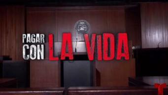 Pagar con la vida: Puertorriqueños en el corredor de la muerte