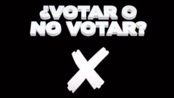 Plebiscito de Estatus: ¿Votar o no votar?