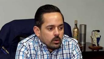 Wanda Vázquez solicita la renuncia de Erik Rolón
