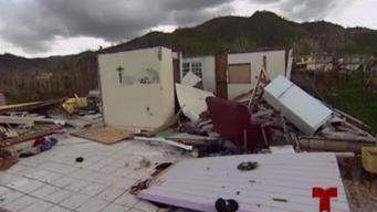 ¿Estamos preparados para enfrentar otro huracán?