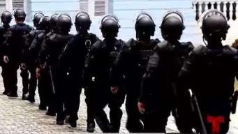 Evalúan crear nuevas unidades en la Policía