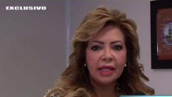 Evelyn Vázquez ¿recurrió al bisturí?