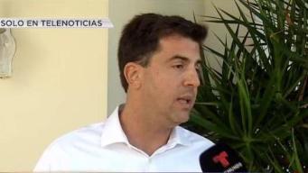 Instituto de Estadísticas inicia proceso para destituir a Marazzi