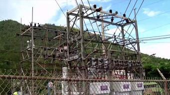 Explosión de subestación de la AEE deja sin agua y luz a residentes de Comerío