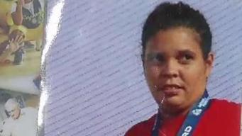 Piden ayuda para encontrar a atleta de los Special Olympics