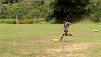 Continúa creciendo la fiebre del fútbol en Puerto Rico