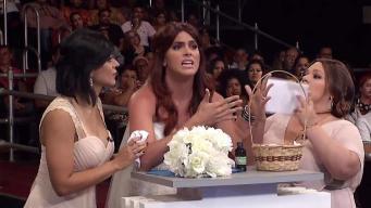 Gato Encerrado: Beatriz Teza pide que la casen de nuevo