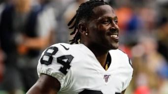 Entrenadora acusa a jugador de la NFL por violación