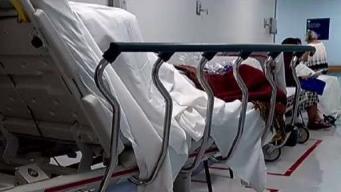 En peligro la salud 600,000 beneficiarios de Medicaid