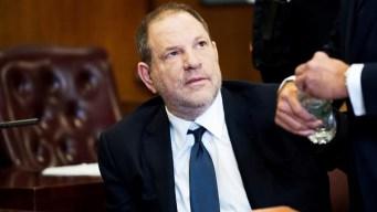 Weinstein enfrenta nuevo cargo y posible cadena perpetua