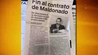Jay: Hay algo que debes saber de Raúl Maldonado