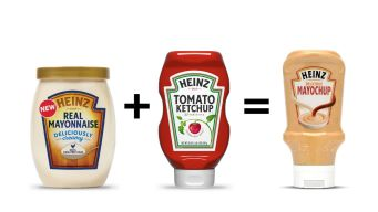 """EEUU descubre la nueva """"Mayochup"""" de Heinz"""