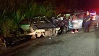 Hombre muere tras ser impactado por otro conductor en Caguas
