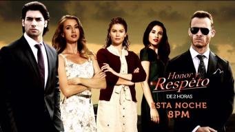 Honor y Respeto | 8pm