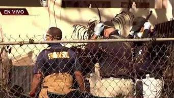 Hombre muere calcinado en una casa en Ponce