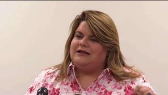 """JGo: """"El gobierno de Puerto Rico ha perdido credibilidad en la capital federal"""""""