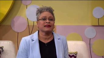 Janet Pérez Brito da sus consejitos en Alexandra a las