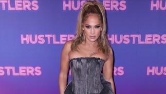 "Jennifer López, conmovida por críticas a ""Hustlers"""