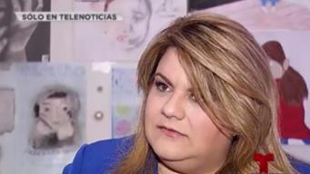 Jenniffer González propone investigar a la Junta