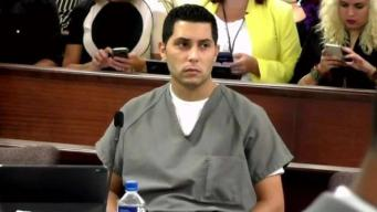 Jensen Medina acoge juicio por jurado