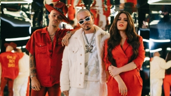 Jesse & Joy estrenan video musical junto con J Balvin