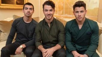 Los Jonas Brothers regresan con nueva canción
