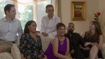 El boricua Jorge Ramos se despide de la televisión