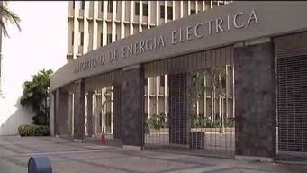 Senador exige renuncia de toda la Junta de Gobierno de la AEE