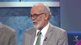 Juristas analizan la juramentación de Pierluisi
