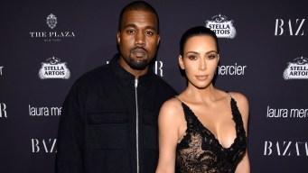 Nace tercer hijo de Kim Kardashian y Kanye West