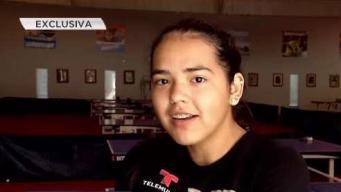 Las hermanas Díaz lo darán todo en la Copa Panamericana