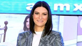 Laura Pausini nunca ha tenido una aventura de una noche