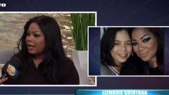 Lizmarie Quintana recibe críticas por preferencia sexual