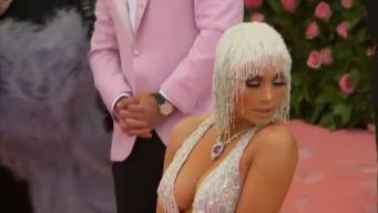 Los mejor y peor vestidos del Met Gala