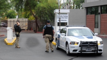 Muere otro migrante bajo custodia de ICE en Texas
