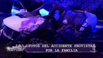 Madres denuncian negligencia policial en dos accidentes graves