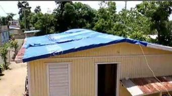 Manejo de Emergencias se mantiene vigilantes a tormenta tropical Dorian