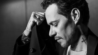 """Marc Anthony recibirá premio a la excelencia en los """"Latin AMAs"""""""