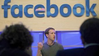 Zuckerberg: habrá cambios en Facebook tras filtraciones