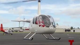 Me Reinvento: Capitán Santa Claus