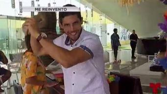 """Me Reinvento: """"El Cocotazo"""""""