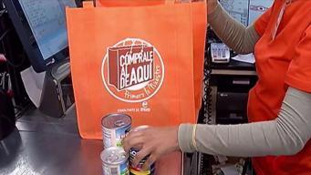 Miércoles Naranja: Un incentivo a la economía local
