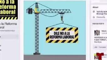 Movimiento propone a legisladores se apliquen la Reforma
