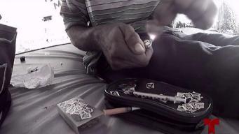 Muerte Gris: confirman muertes por fentanilo en la Isla