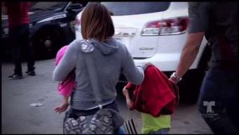 Denuncian que menores son sometidos a doble maltrato