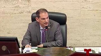 """Torres Zamora: """"Una mentira de una exempleada molesta"""""""