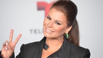 Olga Tañón llega a la isla para los Premios tu Música Urbana