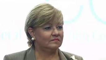 PFEI investigará a Norma Burgos