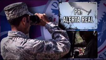 PR: Alerta Real
